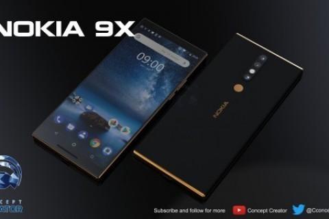 <strong>Nokia 9x&nbsp;</strong>ger&ccedil;ekten b&ouml;yle olabilir mi?