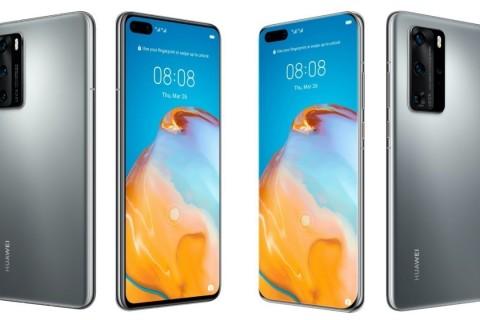 <strong>Huawei P40 Serisi Tanıtım Etkinliğini Canlı İzleyin</strong>
