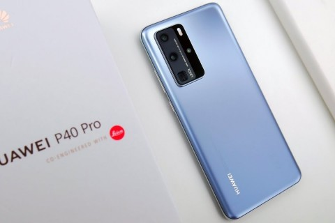 <strong>Huawei P40 Pro Kutu Açılışı ve Kamera Testi</strong>