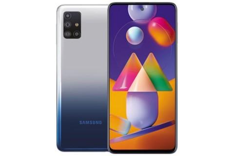 <strong>Samsung Galaxy M31s Duvar Kağıtları</strong>