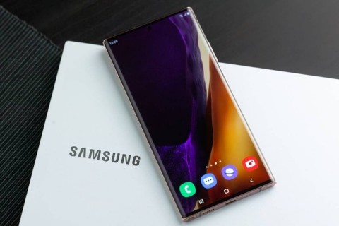 <strong>Samsung Galaxy Note 20 Duvar Kağıtları</strong>