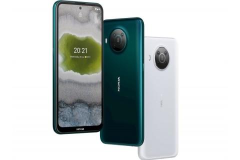 Nokia X10 Duvar Kağıtları