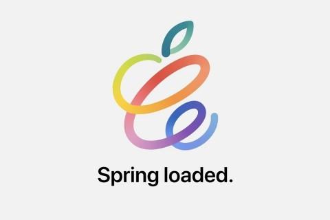 Apple Etkinliğini Canlı İzleyin - 20 Nisan
