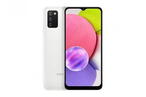 Samsung Galaxy A03s Duvar Kağıtları