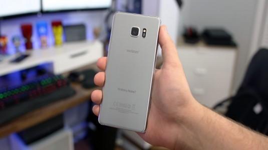 Samsung, Galaxy Note 7 Üretimini Geçici Olarak Durdurma Kararı Aldı
