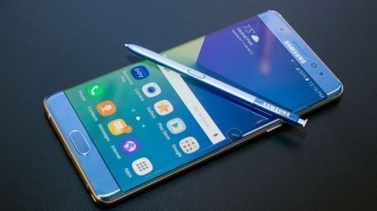 Samsung Nihayet Resmi Açıklama Yaptı