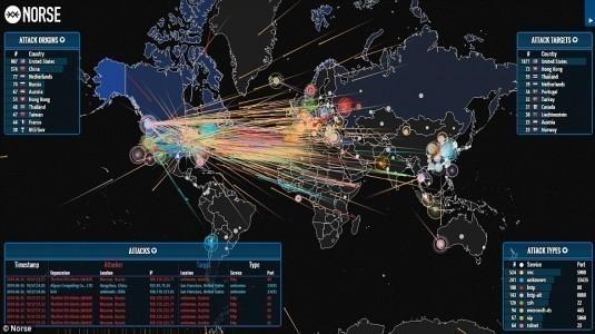 Siber Saldırıların Sayısında Büyük Artış