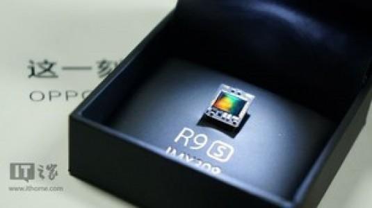 Oppo R9s ve R9s Plus Tüm Detayları İle İnternete Sızdırıldı