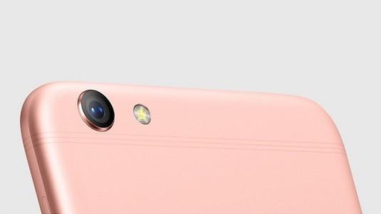 Oppo R9s akıllı telefon yeni anten tasarımı ile geliyor