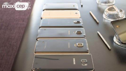 Samsung Türkiye, Yeni Galaxy Note7 Değişim Programını Duyurdu