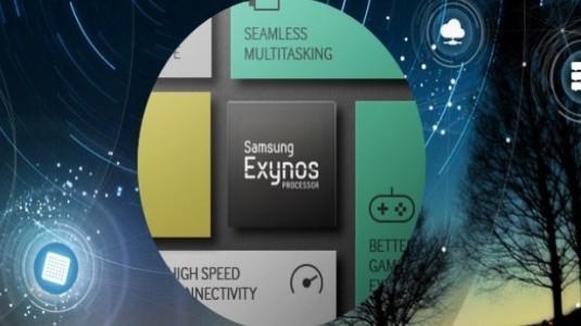 Samsung 10nm yonga seti seri üretimine başladı