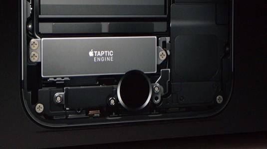 iPhone 7 Home tuşu hatalarına karşı geçici çözüm Apple'dan geldi