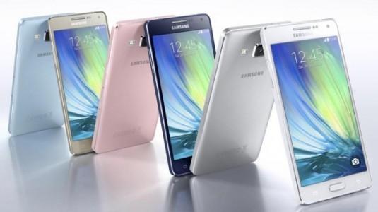 Samsung Galaxy A5 (2017) WiFi  Sertifikası Aldı