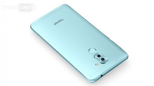 Huawei Honor 6x Resmi Olarak Duyuruldu