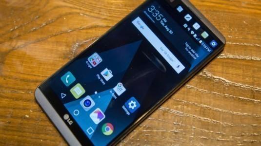 LG V20'nin Su Geçirmez Versiyonu Japonya için Geliyor