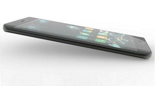 Xiaomi Mi Note 2 akıllı telefonun yeni render görselleri geldi
