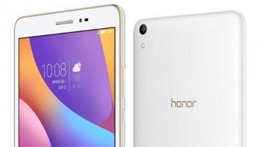 Huawei Honor Pad 2 Resmi Duyurusu Yapıldı