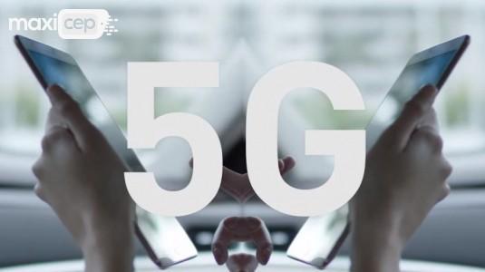 Dünyanın İlk 5G Modemi Qualcomm Tarafından Duyuruldu