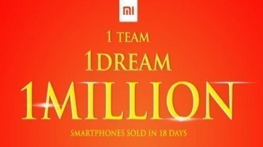 Xiaomi CEO'su Hindistan Ekibini Rekor Satışlar için Kutladı