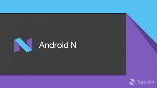 Google, Android 7.1 Geliştirici Önizleme Sürümünü Yayınladı