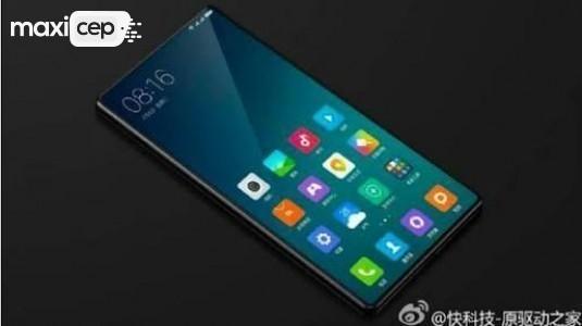 Xiaomi Mi Note 2 Dual Kamera ve Iris Tarayıcı ile Geliyor