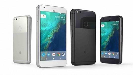 Google Pixel ve Pixel XL Satışa Sunuldu