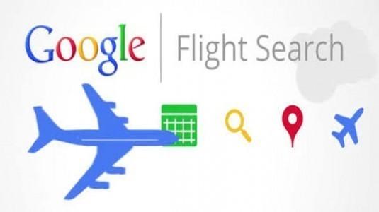 Google'dan Ucuz Uçak Bileti Uygulaması: Google Flight