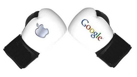 Apple Siri ve Google Asistant karşı karşıya geldi