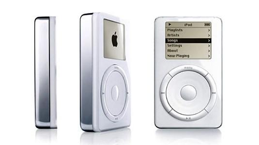 Apple iPod, 15 seneyi devirdi