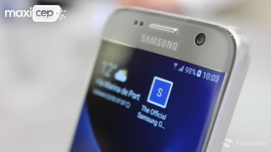 Galaxy Note7 Sahipleri Galaxy S8 ve Note8'e Yarı Fiyatına Sahip Olacak