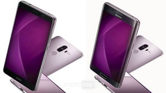 Huawei, Mate 9'un Kirin 960 Yonga ile Geleceğini Doğruladı