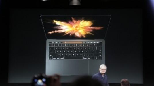 Apple, 1.499$'dan Başlayan Fiyatlarla Üç Yeni MacBook  Pro Modelini Tanıttı