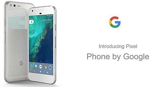 Google Pixel cihazlar yeni görseller geldi