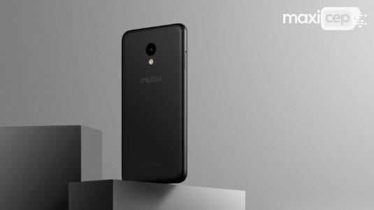 Meizu M5 Göz Alıcı Renk Seçenekleri ile Resmi Olarak Duyuruldu