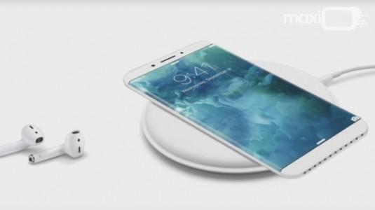 İphone 8'in OLED Ekrana Sahip Olacağı Sharp CEO'su Tarafından Doğrulandı