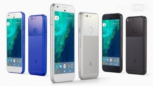 Google Pixel ve Pixel XL'nin İlk İnceleme Videosu Geldi