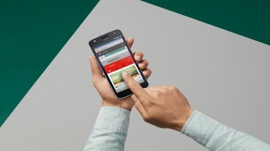 Motorola, Android 7.0 Güncellemesi Alacak Cihazların Listesini Açıkladı