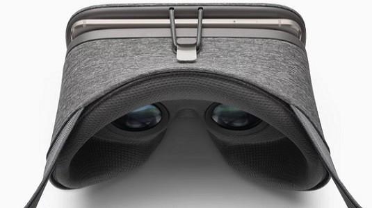 Google'ın yeni Pixel modellerini alanlara Daydream View VR ücretsiz