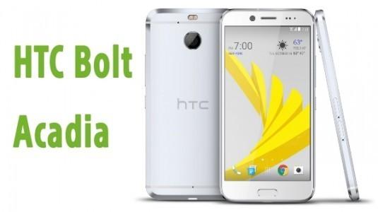 HTC Bolt Adıyla Anılan Yeni Akıllı Telefon Hakkında Detaylar Gelmeye Devam Ediyor