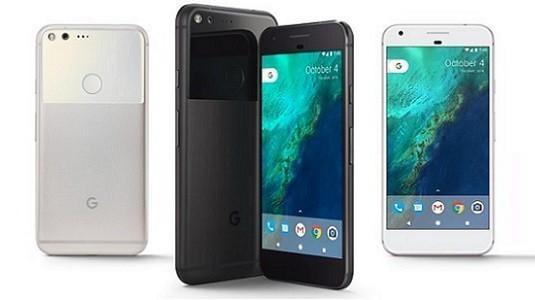 Google Pixel XL stoklar tükendi