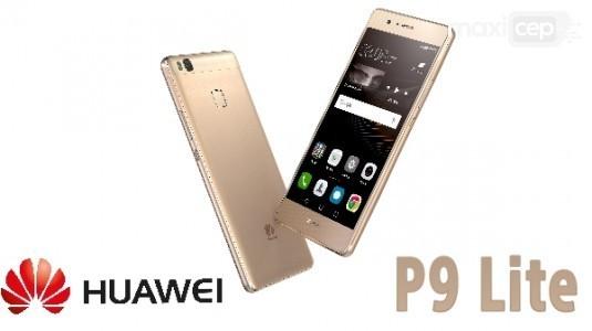 Huawei'nin Stil Sahibi Akıllı Telefonu P9 Lite Türkiye'de Satışa Sunuldu