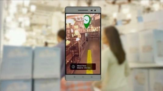 İlk Project Tango Telefon Lenovo Phab2 Pro Önümüzdeki Ay Geliyor