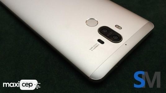 Huawei Mate 9'un Yüksek Çözünürlüklü Fotoğrafları Sızdırıldı
