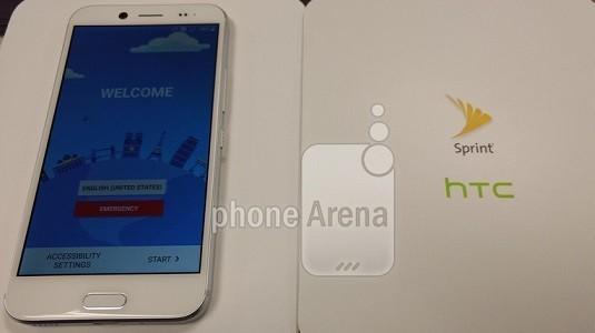 HTC Bolt akıllı telefonun canlı görselleri ortaya çıktı