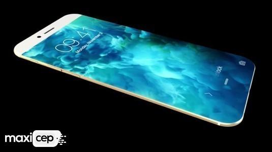 İphone 8, 5 ve 5.8 inç Çerçevesiz Ekranla Gelebilir
