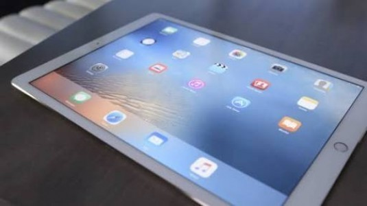 Apple, Biri 10.9 Çerçevesiz Olmak Üzere Üç Yeni İpad'i Mart'ta Duyuracak