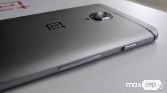 OnePlus 3T 8GB RAM'le Geliyor