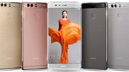 Huawei P10 GfxBench Üzerinde Görüntülendi