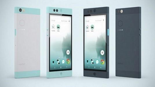 Nextbit Robin akıllı telefon indirimli olarak Amazon'da satışta