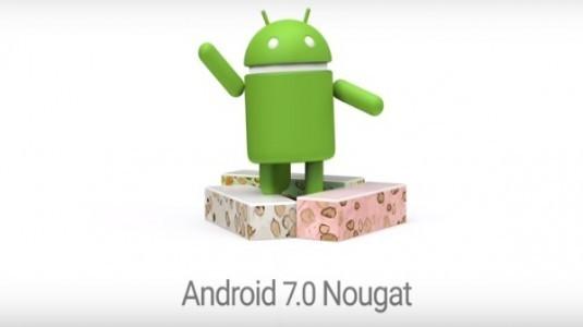 Samsung Galaxy S6/S6 edge için Android Nougat güncelleme çalışmaları başladı